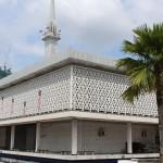la grande mosquée nationale