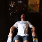 massage relaxant?