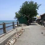 littoral typique Singarajien