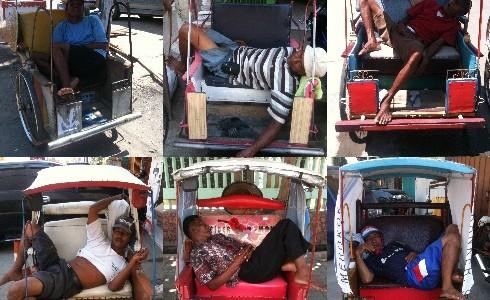 Derniers jours à Bali et arrivée en Sulawesi