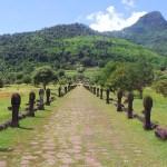 et enfin le Wat Phou!!