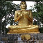 bouddha récent...