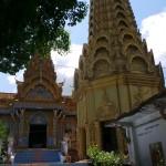 ... avec son temple