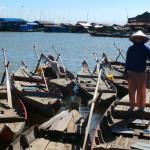 notre guide vietnamienne