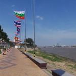 esplanade (quai Sisowath)