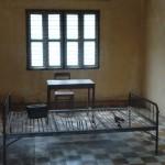 chambre de torture