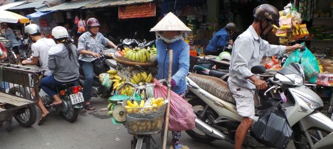 Vietnam… du Sud au Centre