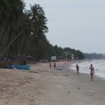 plage de Mui Né