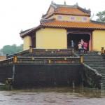 Tombeau de Minh Mang