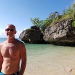 plage de Padang