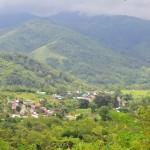 vallée de Moni