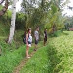 visite des alentours de Munduk