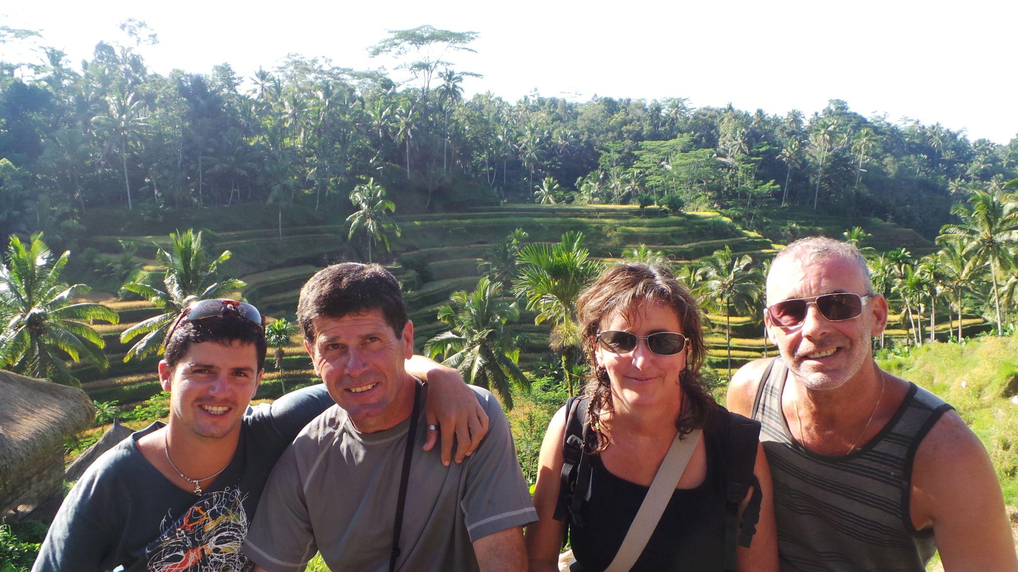 Indonésie… De Bali à Java
