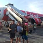 bye bye Bali pour la 3ème fois