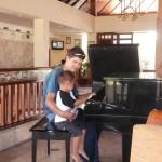 cours de piano en accéléré