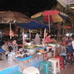 dans Malioboro street