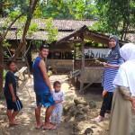 visite du village