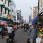 anarchie joyeuse à Bandung