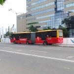 le bus transjakarta