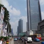 l'avenue de Thamrin