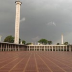 la grande mosquée