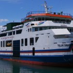 bateau pour Pulau Weh