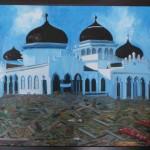 la mosquée plus forte que tout?