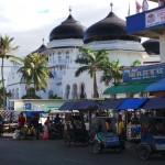 place de la grande mosquée