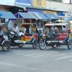 taxi locaux