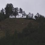 après hollywood... Gayo Highland