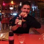 1er whisky-coca en 6 mois