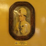 dernier sultan de Deli (1924 à 45)