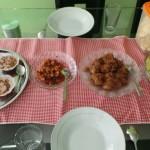 dernier repas indonésien