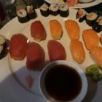 miam sushi
