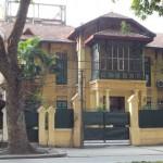 maison d'époque