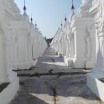 pagode kuthodaw...