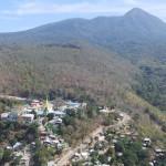 vue depuis Mont Popa