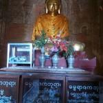 bouddha riche