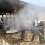 fabrication sucre de canne