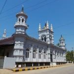 1ère mosquée