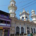 2nd mosquée