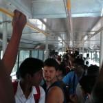 bus blindé