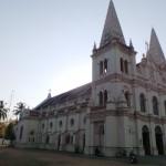 basilique Cochin