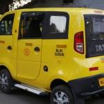 voiture actuelle... la Tata