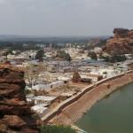 village de Badami