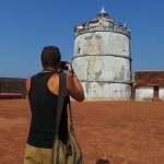 fort Aguada by Jeremy