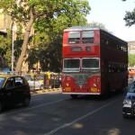 bus londo-indien