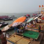 Gange et méditation...