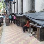 squat de rue