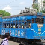 tram de Kolkata
